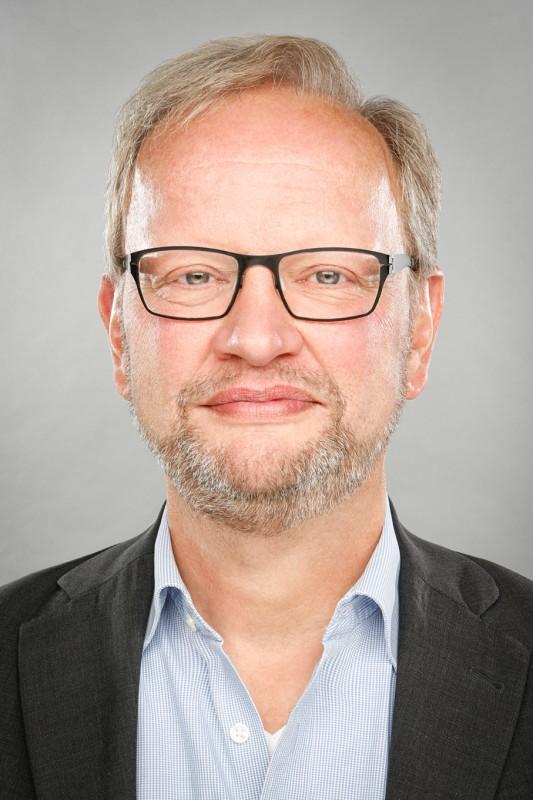 Dr. Jens Gieseke