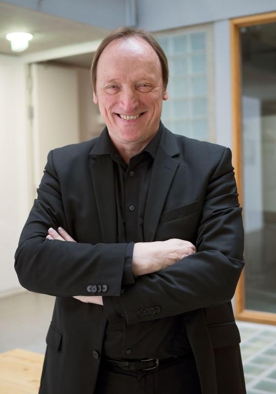 Prof. Dr. Alfons Kenkmann