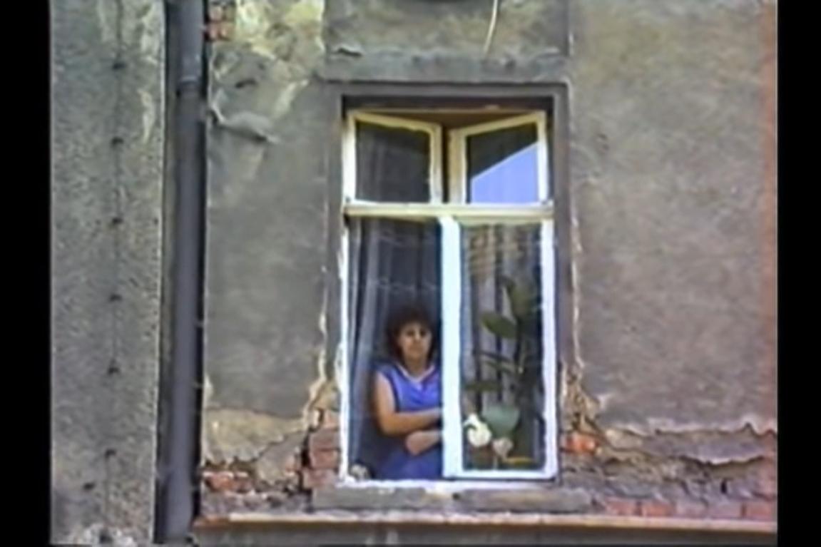 Standbild aus »Leipzig 1989« von Peter Wensierski