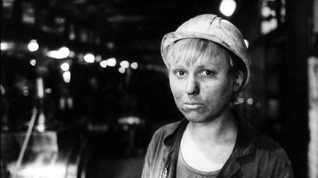 Standbild aus dem Film »Winter Adé« von Helke Misselwitz, DEFA 1988, Hrsg. von der Bundeszentrale für politische Bildung